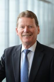 Alec Gilbert, Chief Executive, Adelaide Convention Centre