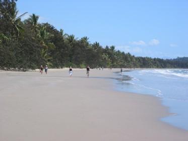 Four Mile Beach Pt Douglas