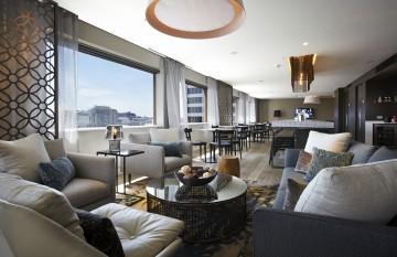 Hi_52936800_PARKROYAL Darling Harbour Sydney_Club_Lounge