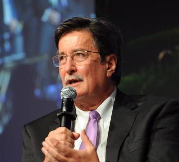 CEO of ICC Sydney, Geoff Donaghy