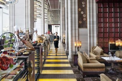 Photo-Mandarin Oriental, Macau-Vida Rica Bar3